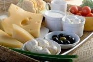 Cinci alimente organice esentiale pentru un regim de slabire