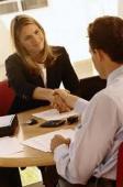 Rolul comunicarii nonverbale la un interviu de angajare