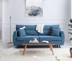 Top 10 trucuri folosite de designerii de interior pentru decorarea livingului