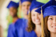 Funeriu: Universitatile bune au avut mai multi candidati, mandri de diploma de bacalaureat obtinuta