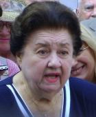 Tamara Buciuceanu-Botez a primit o stea pe Aleea Celebritatilor din Bucuresti