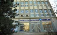 In Bucuresti s-a inaugurat primul spital privat de ortopedie si traumatologie din Romania