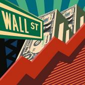 Cum fac 200 de romani bani pe Wall Street