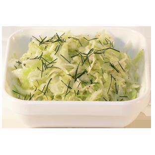Reteta zilei - Salata de varza