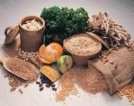 Detoxifiere prin cresterea aportului de fibre alimentare naturale