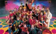 Cirque du Soleil vine in Bucuresti pe 9 februarie, cu spectacolul Saltimbanco