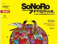 SoNoRo - Festivalul International de Muzica de Camera