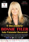 Concert Bonnie Tyler la Bucuresti