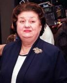 Tamara Buciuceanu-Botez, la 82 de ani
