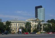 Muzeul Antipa din Capitala se redeschide pe 17 septembrie 2011