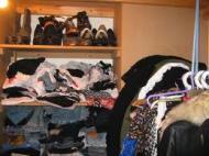 Teama, potentialul si amintirile din garderoba ta
