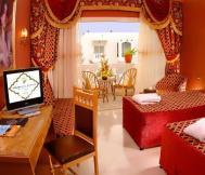 Design interior in stil oriental