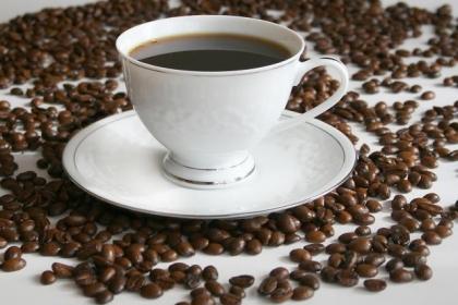 Esti dependenta de cafea?