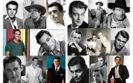 Cei mai sexy barbati din cinematografia clasica - vezi galeria FOTO (1)