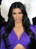 Kim Kardashian, cea mai plictisitoare vedeta din lume