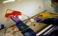 Cum arata o banca de celule stem, locul de unde ar putea veni salvarea unei vieti
