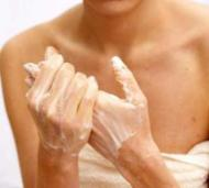 Cum poti scapa de pielea uscata chiar la tine acasa