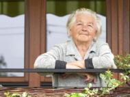 Pierderea mirosului, primul simptom al bolilor Parkinson sau Alzheimer