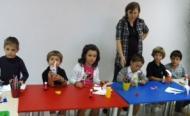 Academia Copiilor - un program initiat de Muzeul Antipa