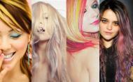 Suvitele, coafura din nou la moda pentru primavara-vara 2012