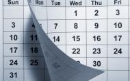 Sarbatori legale in 2013. Cate zile libere vom avea anul acesta?