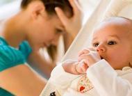 Cum se trateaza depresia dupa nastere (depresia postpartum) ?