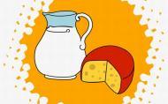De incercat: branza in barbanta si laptele acru, produse traditionale romanesti, ecologice si atestate