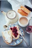 Inspiratie pentru micul dejun! Mananca sanatos!