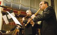 Festivalul de Muzica Veche (24-28 octombrie 2012 la Bucuresti)