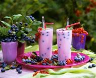 Super-alimente bogate in antioxidanti