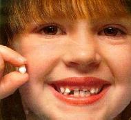 A doua dentitie