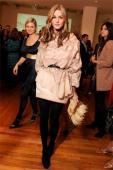 Editorul Nina Garcia dezvaluie cele 3 secrete ale unei vestimentatii reusite
