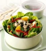 Salata de ou si ton