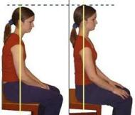 Cateva secrete pentru a avea o postura mai frumoasa