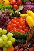 Fructe si legume bune pentru detoxifierea ficatului