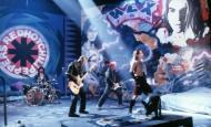 Grupul Red Hot Chili Peppers s-a intors pe scena muzicala dupa 5 ani de absenta