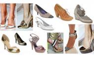 Tendinte pantofi pentru primavara - vara 2012