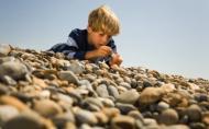 Autismul se poate diagnostica in 5 minute, in jurul varstei de 1 an