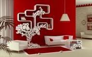 Propunere de design de rafturi, de la Maria Yasko
