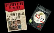Stephen King si Haruki Murakami au reusit sa scrie cele mai penibile scene de sex din literatura