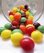 Alimentele ce contin coloranti alimentari sunt periculoase pentru sanatatea copiilor