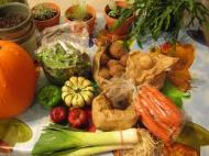 Vrei sa tii regim? Adopta alimentatia organica!