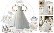 Tendinte pentru o nunta chic in toamna 2012