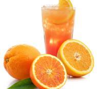 Suc de portocale si lamaie