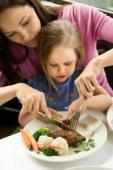 Este important pentru un copil de trei ani sa manance la ore fixe?