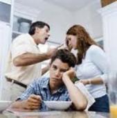 Patru pasi pentru a dezarmorsa conflictele in familie