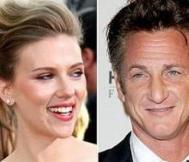 Scarlett Johansson si Sean Penn sunt, oficial, un cuplu