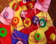 Targul Martisorului la Palatul Copiilor din Bucuresti (26 februarie - 3 martie 2013)