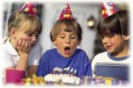 Simplifica petrecerea de ziua copilului