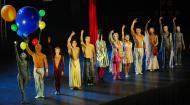 "Cirque du Soleil revine la Bucuresti cu spectacolul ""Alegria"""